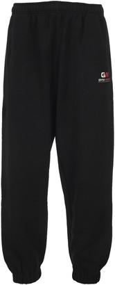 Balenciaga Gym Wear Jogger Pants