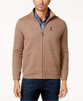 Tasso Elba Men's Faux-Suede Trim Jacket, Created for Macy's