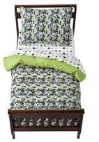 Bacati Camo Air 4 Piece Toddler Bedding Set