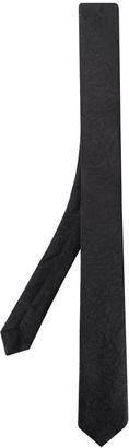 Saint Laurent Skinny Tie