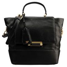 Diane von Furstenberg Medium leather bag