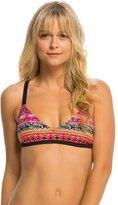 Hobie What's Knot To Like? Bralette Bikini Top 8140314