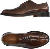 Andrea Morando Lace-up shoes