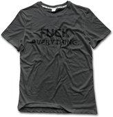 Hera-Boom Fuck Everything T-shirts DeepHeather For Men