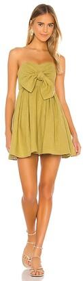 Lovers + Friends Verona Mini Dress