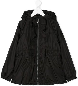 Moncler Enfant Cinabre jacket