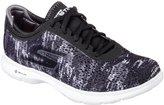 Skechers Women's GO Step Watermark Print Lace up