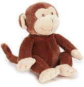 "Starting Out 10"" Monkey Plush"