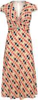 Libelula Millie Dress - Magical Print