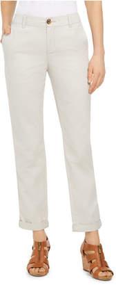 Style&Co. Style & Co Straight-Leg Chino Pants