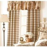 Sears 'Country Lane' Window Completer Set