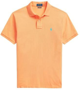 Polo Ralph Lauren Classic-Fit Polo T-Shirt