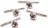 Ox & Bull Trading Co. Men's Knot Studs ST