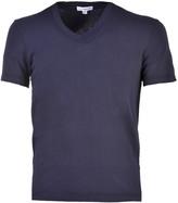 James Perse V-neck T-shirt