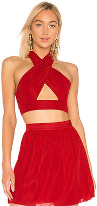 House Of Harlow X REVOLVE Jules Top