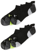 Puma 6-Pack Cool Cell Low Cut Socks