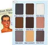 TheBalm 6 Pack Meet Matt(e) Nude Eyeshadow Palette - 9 Shades