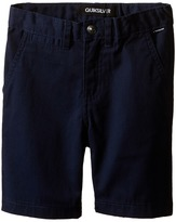 Quiksilver Union Chino Short (Toddler)