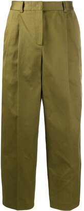 Odeeh Tailored Trousers
