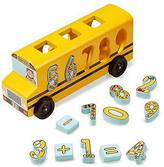 Melissa & Doug ; Number Matching Math Bus