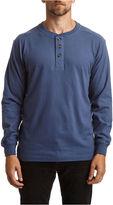 Stanley Long Sleeve Henley Shirt