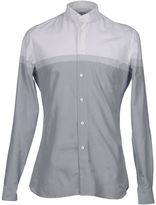 Jonathan Saunders Long sleeve shirts