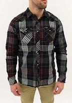 Diesel Men's New-Sonora Shirt