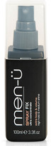 Men U men-u Men's Hair Spray Fix 100ml - With Pump