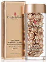 Elizabeth Arden Vitamin C Ceramide Capsules Radiance Renewal Serum 60pc