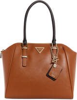GUESS Marisole Uptown Large Satchel