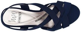 Impo Editha Stretch Memory Foam Sandal
