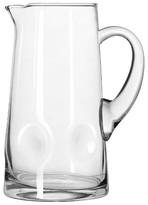 Libbey Impressions Glass Pitcher - 80 oz