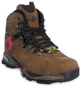 Nautilus 1548 Waterproof Safety Toe Mid Hikers Casual Male XL Big & Tall