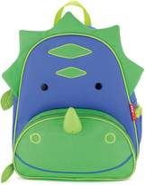 Skip Hop Zoo Dakota Dinosaur Backpack - Ages 3+