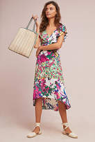 Plenty by Tracy Reese Ennis Floral Dress
