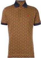 Vivienne Westwood Man 'Fashion Pique Krall' polo shirt