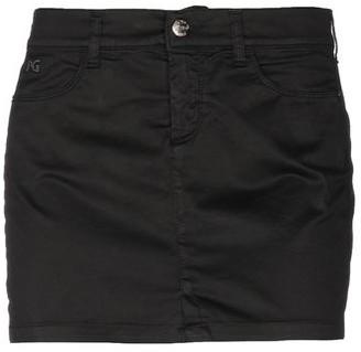 Nero Giardini Mini skirt