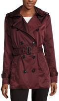 Liz Claiborne Trench Coat
