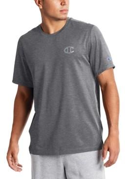 Champion Men's Sport Script T-Shirt