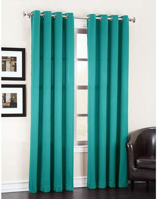 Home Studio Set of 2 Room Darkening Curtains