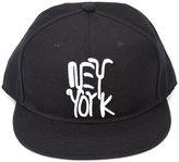 Haculla - New York cap - unisex - Acrylic/Wool - One Size