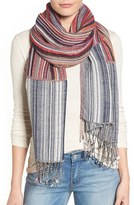 Echo Women's King Of Stripes Wrap