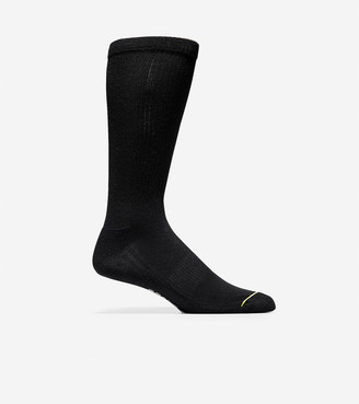 Cole Haan Grand.S Multi-Solid Crew Socks