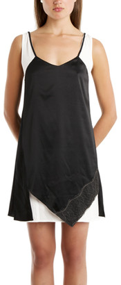 3.1 Phillip Lim Twisted Camisole Dress