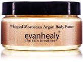 Evan Healy Whipped Moroccan Argan Body Butter by evanhealy (8oz Body Butter)
