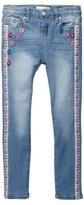 Jessica Simpson Stretch Denim Jeans (Little Girls)