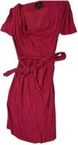 Vivienne Westwood Pink Dress for Women