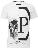 Philipp Plein Kongo-t-shirt