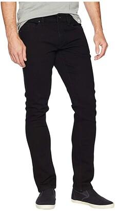 Volcom Vorta Denim (Blackout) Men's Jeans