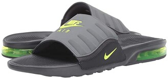 Nike Camden Slide (Anthracite/Volt/Dark Grey/Cool Grey) Men's Slide Shoes